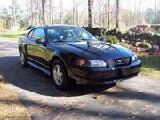 2001 FORD mustang 2001 - Ford Mustang