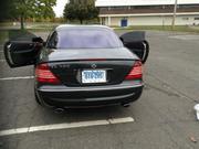 Mercedesbenz Clclass 72000 miles