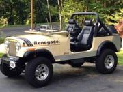 1983 JEEP cj Jeep CJ CJ7